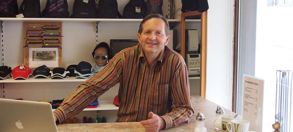 Herbert Dönz